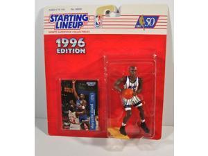 NBA Starting Lineup SLU Shaquille O'Neal 4 1/2 Inch Action Figure Orlando Magic