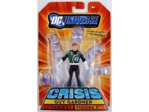 "DC Universe Infinite Heroes Crisis Guy Gardner 3 3/4"""" Inch Action Figure Series"