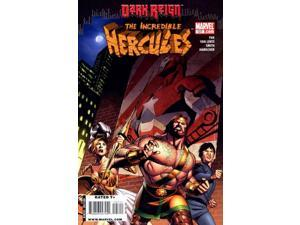The Incredible Hercules #127 (2008-2010) Marvel Comics NM