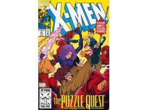 X-Men #21 Volume 1 (1991-2008) Marvel Comics VF/NM