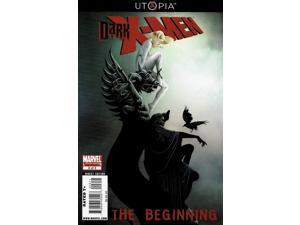 Dark X-Men the Beginning #2 (2009) Marvel Comics VF/NM