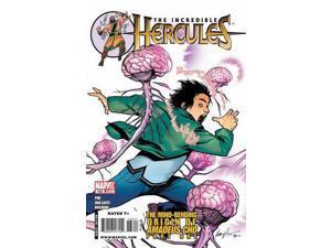The Incredible Hercules #133 (2008-2010) Marvel Comics NM