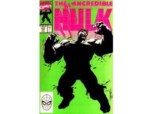 The Incredible Hulk #377 Volume 1 (1962-1999) Marvel Comics VF/NM