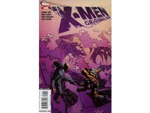 X-Men Original Sin (One-Shot) (2008) Marvel Comics VF/NM