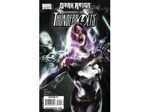 Thunderbolts #134 Volume 1 (1997-2012) Marvel Comics NM