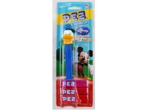 Disney Pez: Disney Mickey Mouse Clubhouse Donald Duck Pez Dispenser New