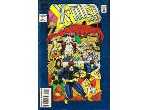 X-Men 2099 #1 (1993-1996) Marvel Comics VF/NM