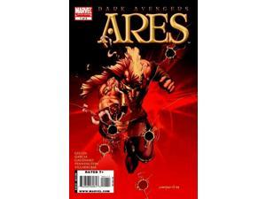 Dark Avengers Ares #1 (2009-2010) Marvel Comics NM