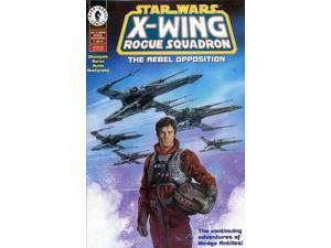 Star Wars X-Wing Rogue Squadron #1 (1995-1998) Dark Horse Comics NM