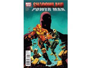 Shadowland Power Man #1 (2010-2011) Marvel Comics NM