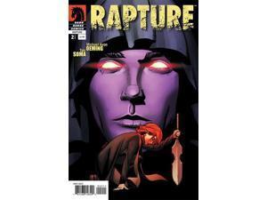 Rapture #2 (2009-2010) Dark Horse Comics VF/NM