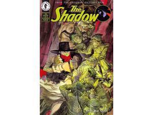 The Shadow #1 Film Adapatation (1994) Dark Horse Comics VF/NM