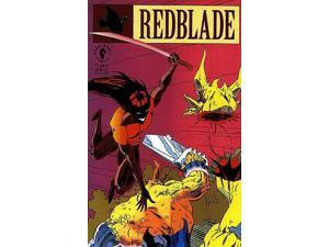 Redblade #1 (1993) Dark Horse Comics VF/NM