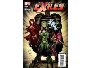 Exiles #2 Volume 2 (2009) Marvel Comics VF/NM