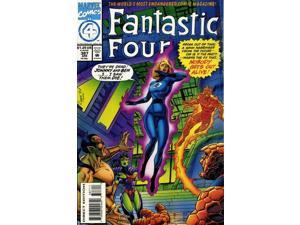 Fantastic Four #387 Regular Cover Volume 1 (1961-1996) Marvel Comics VF/NM