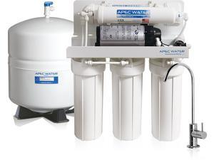 APEC RO-PUMP – Electric Pumped Drinking Water System for International Use