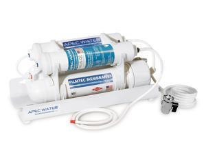 APEC Water - US Made - pH Alkaline Calcium Mineral Countertop Reverse Osmosis Water Filter - Portable & Installation-Free (RO-CTOP-PH)