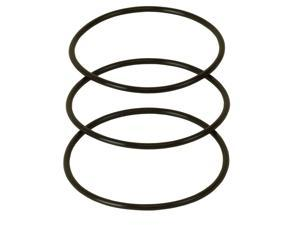 "APEC Replacement Part O-Ring Set for 10"" RO Filter Housings 3 Pack (O-RING-SET)"