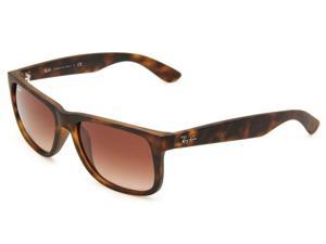 RAY BAN Sunglasses RB 4165 710/13 Havana 51MM