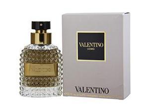 VALENTINO UOMO by Valentino (MEN) VALENTINO UOMO-EDT SPRAY 1.7 OZ