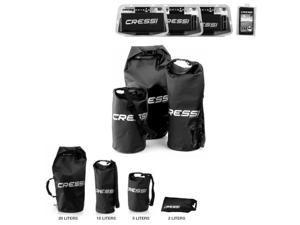 Cressi Dry 20L Lbag 20L Black