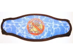 Innovative Lionfish Mask Strap