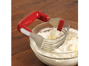 Progressive Pastry Blender with Cleaning Tab