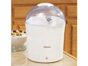 Euro Cuisine YM260 Yogurt & Greek Yogurt Maker