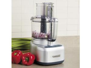 Cuisinart  FP-11SV  Silver  Elemental 11-Cup Food Processor, Silver