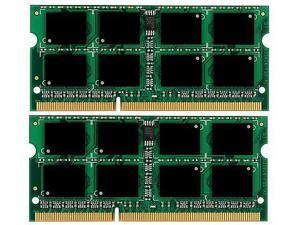 16GB 2X 8GB Memory Sodimm DDR3 PC3 8500 1066 MHz APPLE MAC MINI
