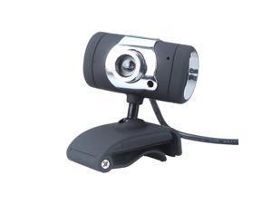 USB 2.0 50.0M HD Webcam Camera Web Cam w/ Microphone MIC for Computer PC Laptop