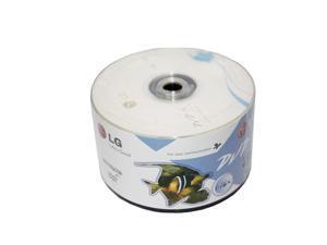 100-Pack 16X DVD-R DVDR Blank Recordable Media Disc 4.7GB 120Min