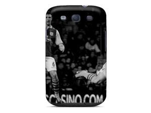 For Uxu1147iutu The Beloved Football Team England Newcastle United Protective Case Cover Skin/galaxy S3 Case Cover