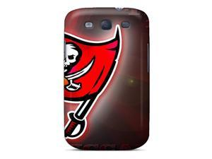 Tpu Shockproof/dirt-proof Tampa Bay Buccaneers Cover Case For Galaxy(s3)