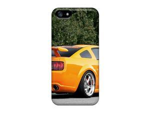 New Arrival YON200kxlS Premium Iphone 5/5s Case(geiger Mustang Gt 520 '2007)