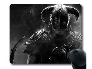 "for Custom Skyrim v3 Mouse Pad 10"" x 11"""