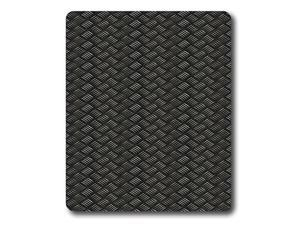 "heated mouse mat Cool Black PC Custom Mouse Pads / Mouse Mats Case Cover 8"" x 9"""