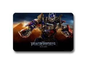 Non-slip Door Mat House Drawing Room Transformers Floor Mats Cool 15x23inch