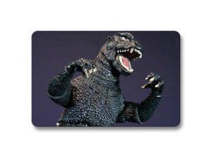 """Collectible Floor Door Doormat Godzilla The Series Non Slip Cover Rug 18"""" x 30"""""""