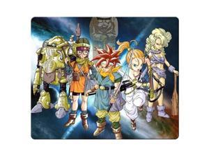 "mousemat rubber - cloth Creative Painting heat-resistant Chrono Trigger 9"" x 10"""