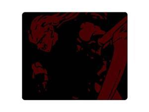 """Game Mousepads rubber and cloth Non-slip Custom Pattern Chrono Trigger 9"""" x 10"""""""