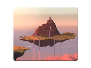 """gaming mouse mats cloth rubber latest high technology Standard Chrono Trigger 9"""" x 10"""""""