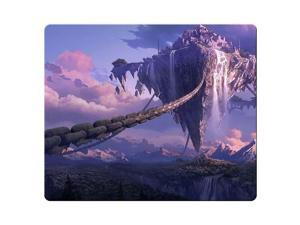 """gaming mousepad rubber / cloth Durable Material Non-slippery Chrono Trigger 9"""" x 10"""""""