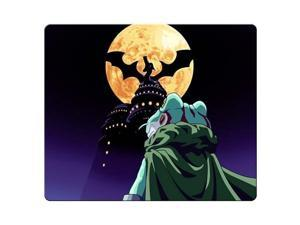 """Gaming Mouse Pads rubber * cloth Beautiful Custom Chrono Trigger 8"""" x 9"""""""