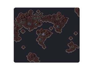 """Mousepads cloth - rubber Anti-friction Attractive Chrono Trigger 9"""" x 10"""""""