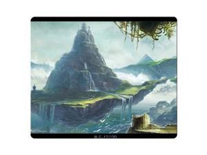 "mousemat cloth & rubber Sharp Image Quality Ultra-smooth Chrono Trigger 9"" x 10"""