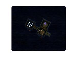 """mousemat rubber cloth precise Soft Chrono Trigger 10"""" x 11"""""""
