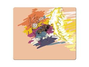 """Mouse Pads rubber & cloth Designed for gamers improved Chrono Trigger 8"""" x 9"""""""