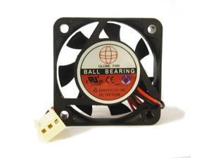 40mm X 10mm Case Fan 12V PC CPU Computer Cooling Ball Bearing Pin 363A*