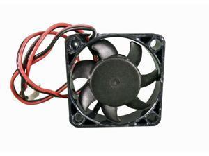 40mm 10mm Case Fan 12V Waterproof to IP55 Ball Bearings 2pin Quiet 316A*